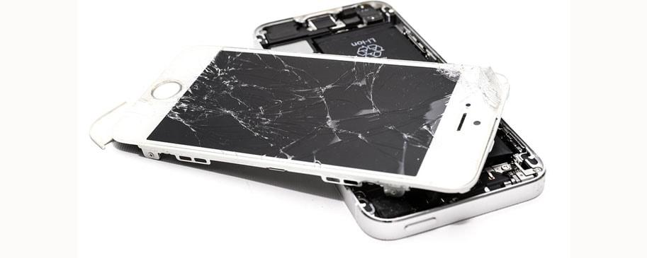 عیب یابی تاچ موبایل