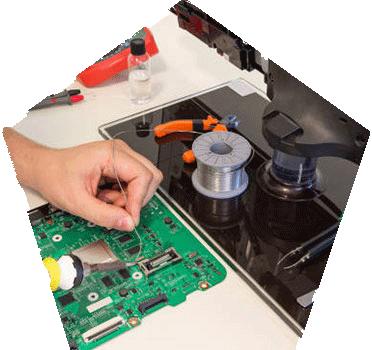 آموزش تعمیرات تلویزیون ۳D , LED