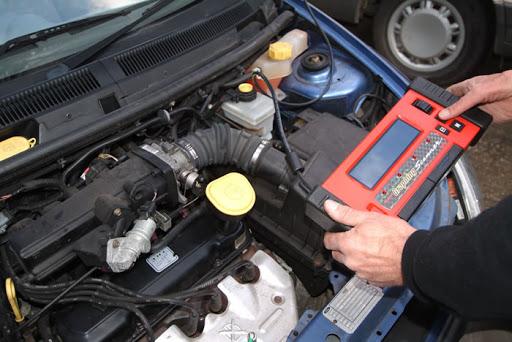 شغل برق کار خودرو