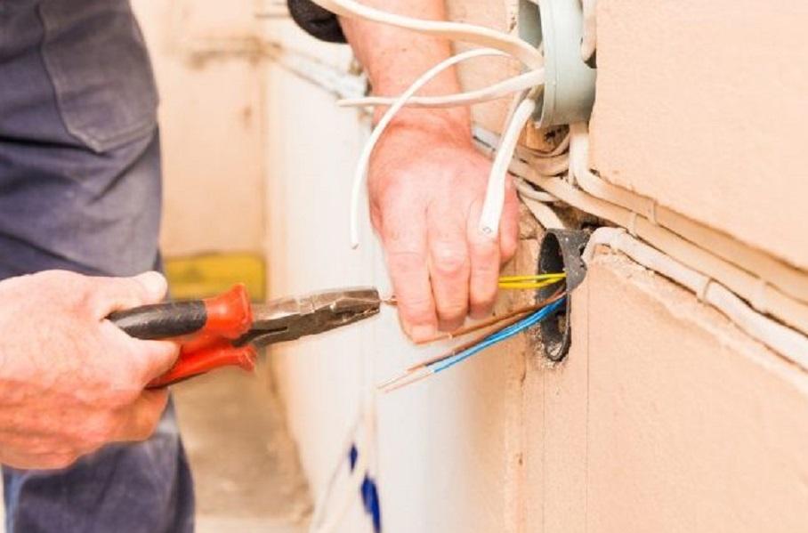 استانداردهای برق ساختمان