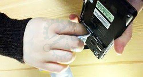 تعمیر باتری گوشی