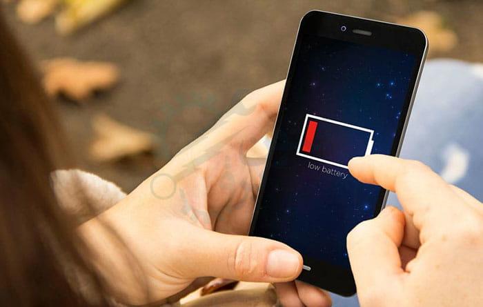 روش های تقویت باتری موبایل