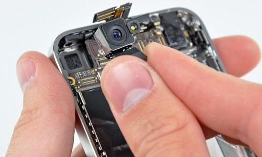 نکات نگهداری دوربین موبایل
