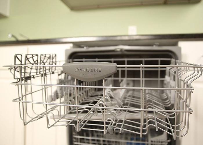 علت خراب شدن ماشین ظرفشویی