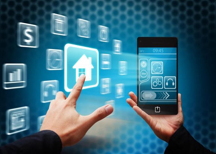 بازار کار هوشمند سازی ساختمان