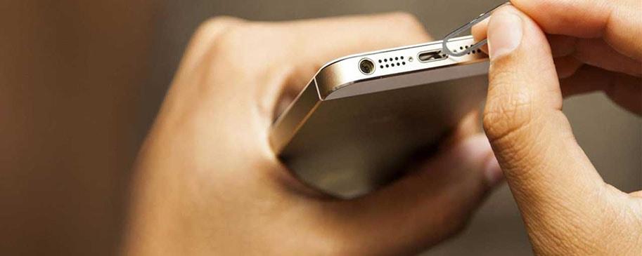 شارژ نشدن گوشی موبایل