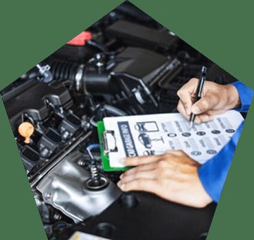 آموزش تنظیم موتور خودرو