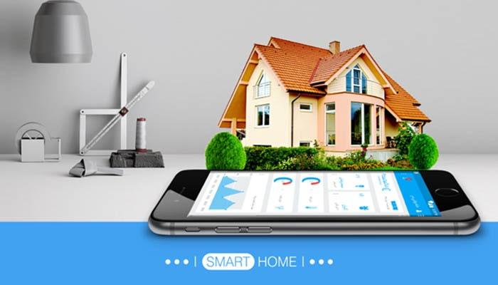 پیاده سازی هوشمند سازی ساختمان
