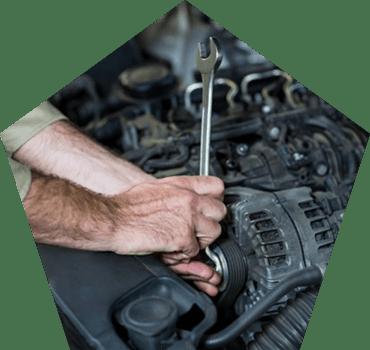 آموزش تعمیر موتور 405 و 206 تیپ 2