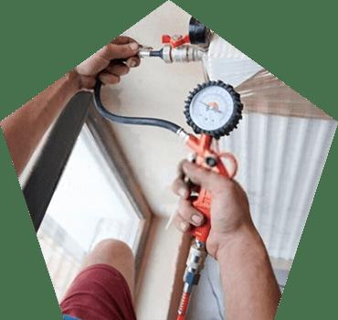آموزش لوله کشی گاز خانگی و تجاری