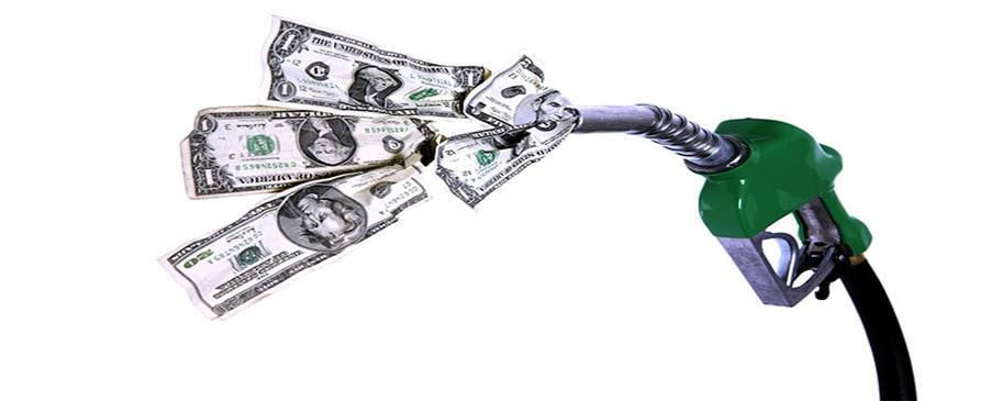 کاهش مصرف سوخت ماشین