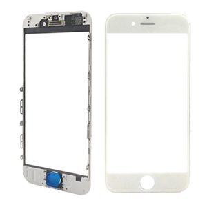 جایگزینی LCD آیفون برای صفحه نمایش ترک خورده داخلی