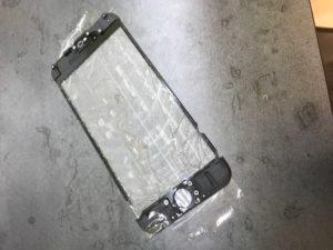 تعویض LCD آیفون