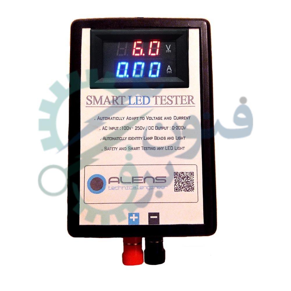 تستر LCD
