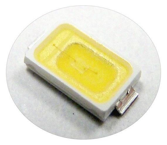 مشخصات دیود ساطع کننده نور در لامپ ال ای دی