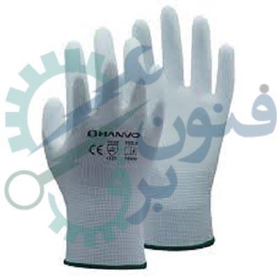دستکش آنتی استاتیک دست