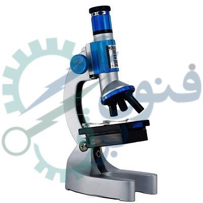 میکروسکوپ یا ذره بین