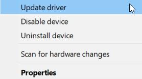 شناسایی نشدن گوشی توسط کامپیوتر
