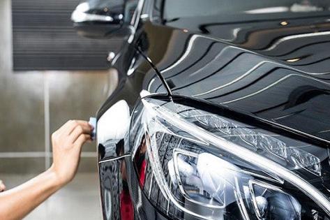 دوره لیسه کشی خودرو